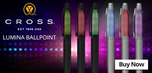 Cross Lumina Ballpoint