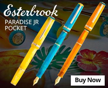 Esterbrook Paradise JR Pocket