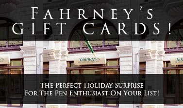 Fahrney's Gift Cards