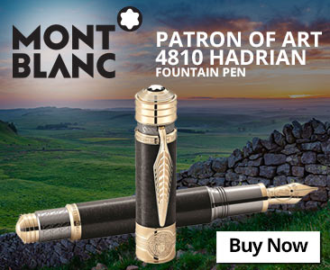 Montblanc Patron of Art Hadrian
