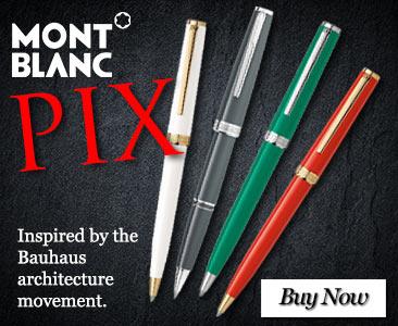 Montblanc PIX