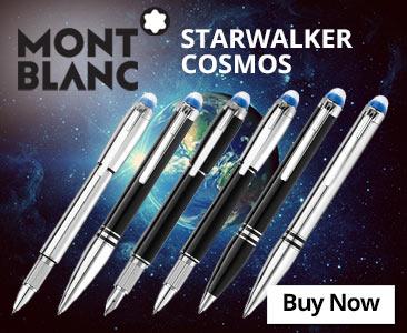 Montblanc Starwalker Cosmos