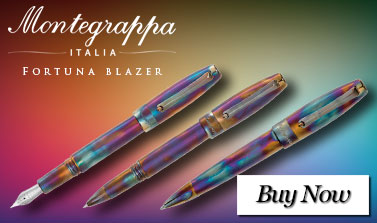 Montegrappa Fortuna Blazer
