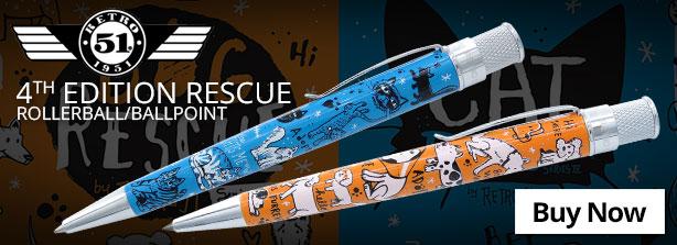 Retro 51 4th Edition Rescue
