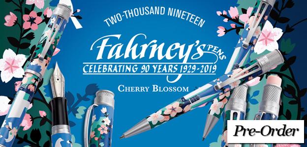 Fahrney's Exclusive 2019 Retro 51 Cherry Blossom