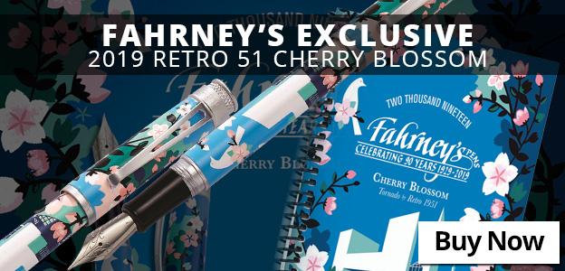 Retro 51 Cherry Blossom