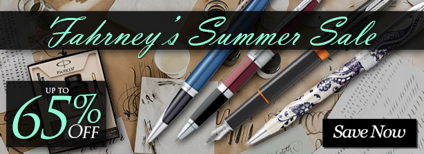 Fahrney's Summer Sale