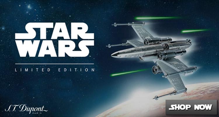Dupont Star Wars