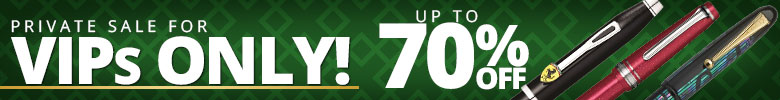 Private Sale for VIPs Only! Up to 70% Off!