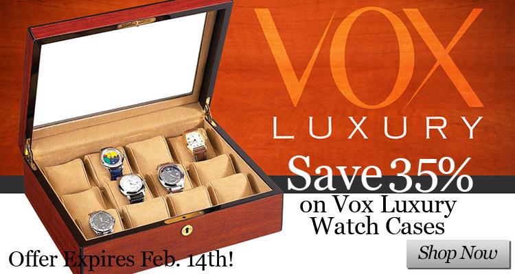 Vox Luxury