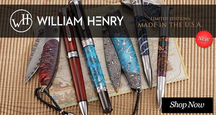 William Henry Studios Collection